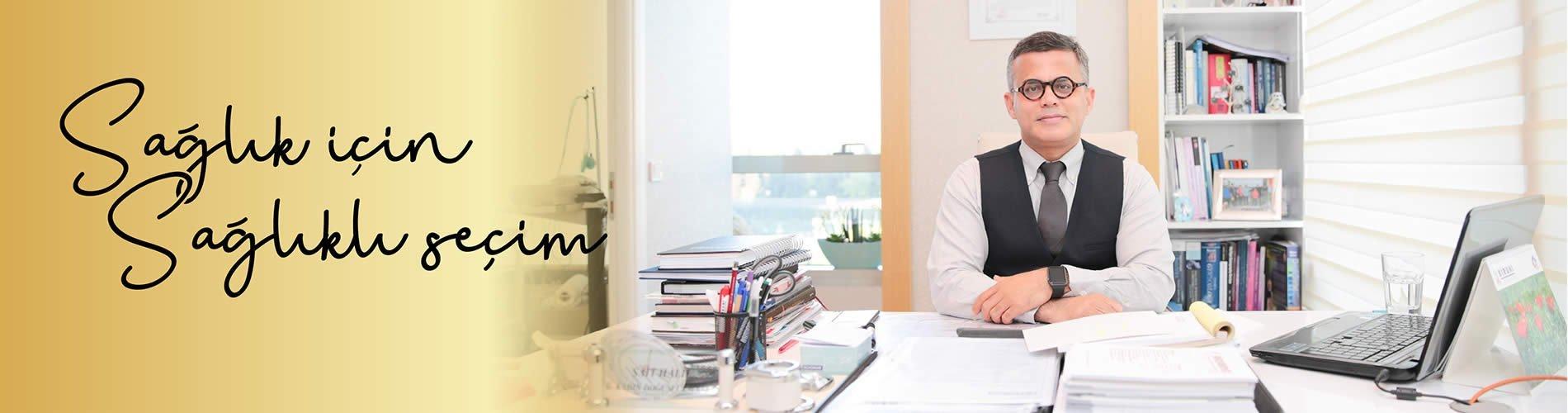 Dr. Sait Halil